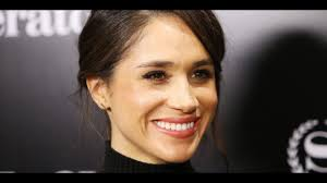 Meghan Markle speaks about struggles as a biracial actress ...
