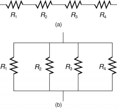 Resistors in Series and Parallel | Physics II