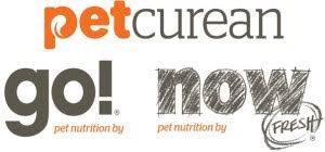 Výsledek obrázku pro petcurean pet food