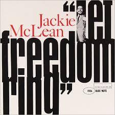 <b>Jackie McLean</b>, Blue Note 4106 | <b>Jackie mclean</b>, Jazz, <b>Let</b> freedom ...