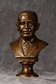 Honoring George Washington Carver     s Contributions to Today     s     BIO     s George Washington Carver Award
