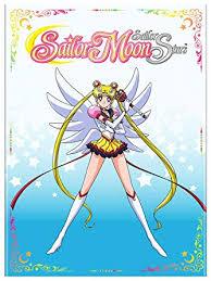 Sailor Moon Sailor Stars Part 1 (Season 5) (DVD ... - Amazon.com