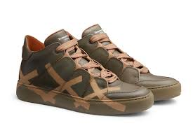 Ermenegildo Zegna's Alessandro Sartori: <b>Spring</b> 2018 <b>Men's Shoes</b> ...