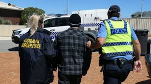 Australian Border Force charges two Geraldton <b>men</b> over child-like ...