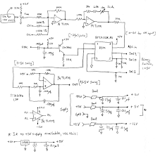 digital vco Alpine Iva D106 Wiring Diagram Alpine Iva D106 Wiring Diagram #32 Alpine IVA-D106 DVD