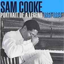<b>Sam Cooke</b> - <b>Portrait</b> of a Legend 1951-1964 - Amazon.com Music