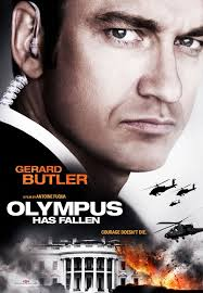 On March 22, 2013 Olympus Has Fallen, formerly known as the much more
