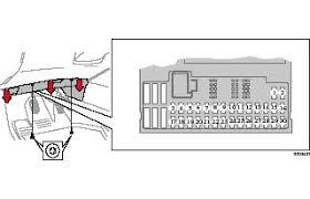 volvo v70 fuse box diagram volvo wiring diagrams online