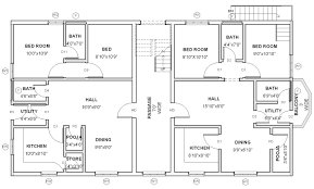 Elegant Architecture Modern House Designs Hou   Awesome Vastu Architecture Design Floor Plan Vastu House Mixes The Ancient From Architectural House Plans And