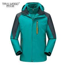 2019 <b>TRVLWEGO</b> Winter <b>Ski</b> Jackets Men <b>Outdoor</b> Thermal ...