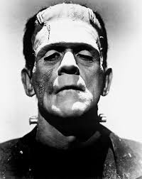 frankenstein in popular culture