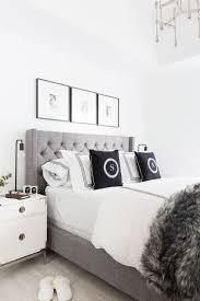 black bed with white furniture. all white bedroom black bed with furniture i