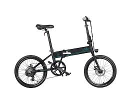 <b>FIIDO D4S Commute</b> Folding E-Bike 250W Motor Maximum ...
