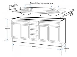 standard bathroom sink base cabi dimensions: bathroom vanity tops with sink bathroom vanity dimensions ideas standard bathroom sink base cabinet dimensions