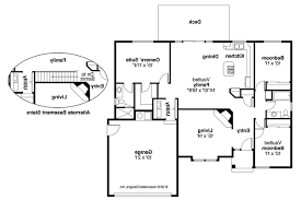 Traditional House Plans   Phoenix     Associated Designs    Traditional House Plan   Phoenix     Floor Plan