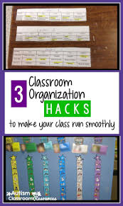17 best ideas about special education schedule 3 classroom organization hacks to make your special education classroom run smoothly