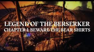 <b>Amon Amarth</b> - Legend Of The <b>Berserker</b> (Chapter 1) - YouTube