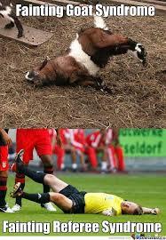 Gallery for - fainting goat memes via Relatably.com