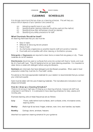 patient sympathetic communicating    residential house cleaner    resume examples for kitchen staff resume examples snagajob house cleaning sample weekly house cleaning schedule template