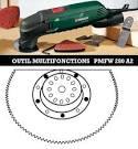 Set daposaccessoires pour outil multifonctions