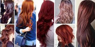 Most Popular Red Hair <b>Color</b> Shades | Matrix
