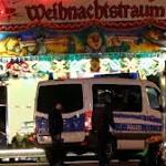 """Potsdam: Sprengsatz enthielt Nägel und """"Polenböller"""""""