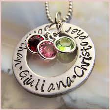 <b>StrollGirl</b> 925 Sterling Silver <b>Personalized</b> Customizable <b>Engraved</b> ...