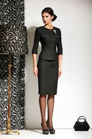 <b>Two piece</b> suits for <b>women</b> (17) | Work outfits in 2019 | Fashion, Suits ...