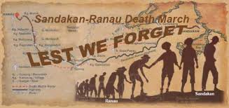 Image result for sandakan death march