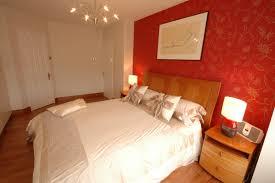 accent walls bedroom