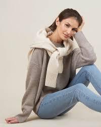 Cashmere jumper — <b>12Storeez</b>