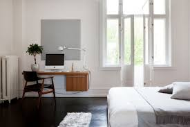 bedroom and office minimalist bedroom 20 minimal home office design ideas inspirationfeed with minimalist bedroom office bedroom office