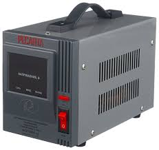 <b>Стабилизатор напряжения</b> однофазный <b>РЕСАНТА</b> ACH-500/1-Ц ...