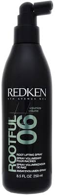 Redken Volume Rootful 06 <b>Спрей для прикорневого объема</b>, 250 мл