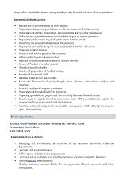 finance executive  amp  trade finance officer cv    executive  amp  trade finance officer