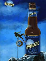 Image result for blue moon beer