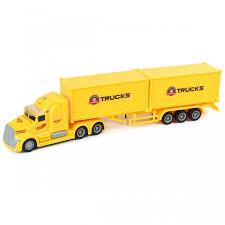<b>Грузовик</b>-<b>контейнеровоз International</b> Container Truck 1:50 <b>Drift</b> ...
