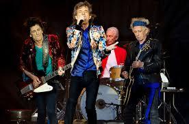 The <b>Rolling Stones</b> Heading For Big Splash on U.K. Chart With ...