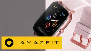 ОБЗОР | Смарт <b>часов Amazfit GTS</b> - YouTube