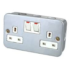 China Wall outlet socket from Foshan Manufacturer: Guangdong ...