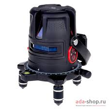 Нивелир <b>лазерный ADA PROLiner</b> 4V А00474 - Лазерные ...