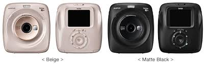"<b>Fujifilm</b> launches new hybrid instant camera ""<b>instax SQUARE</b> SQ20 ..."