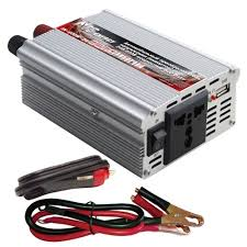Купить <b>Инвертор AVS IN-600W-24</b> серебристый в каталоге с ...