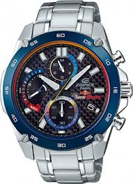 Мужские <b>часы Casio EFR</b>-<b>557TR</b>-<b>1A</b> (Япония, кварцевый ...