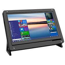 Longruner Raspberry Pi Touch Screen with Case Holder, <b>7 Inch TFT</b> ...