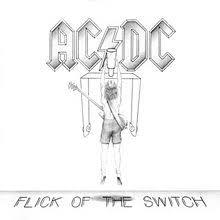 <b>AC</b>/<b>DC</b> – <b>Flick of</b> the Switch | Looking Back