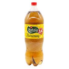 """Напиток """"<b>Holiday</b>"""" <b>Лимонад</b> 2,<b>5 л</b>.* - 7eda.kz"""