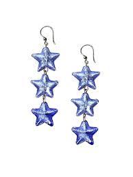 <b>Серьги</b> Star <b>DIVETRO</b> 7183481 в интернет-магазине Wildberries.by