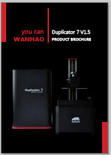 <b>Wanhao Duplicator 7</b>
