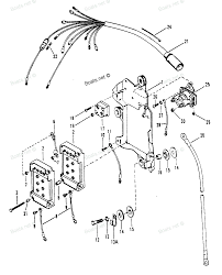 sea ray ignition wiring diagram sea discover your wiring diagram mercathode wiring diagram